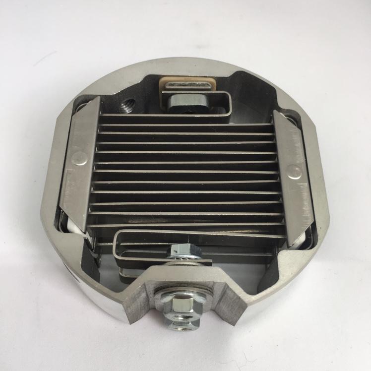适用于ISF系列发动机 进气预热器,格栅进器器 5285962 5289774 5254979 5254980