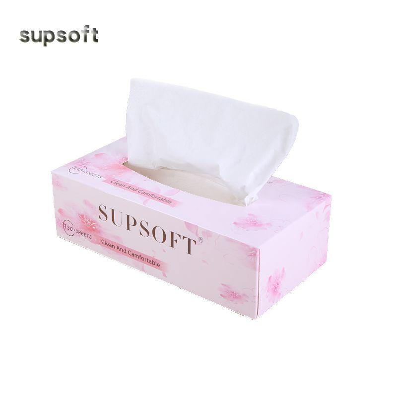 150抽盒抽纸巾定做OEM