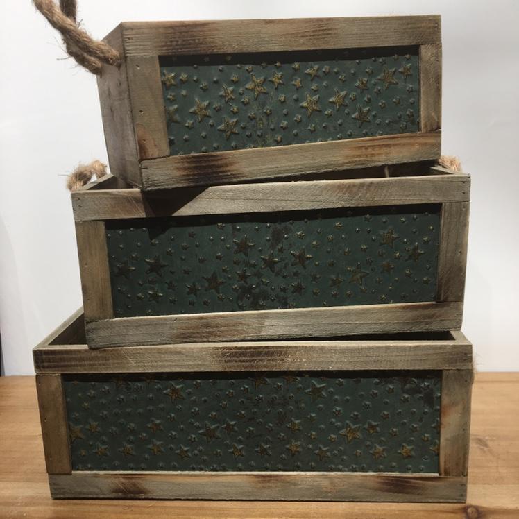 9个性创意型落地手工木质工艺品 多肉植物花盆装饰摆件厂家批发