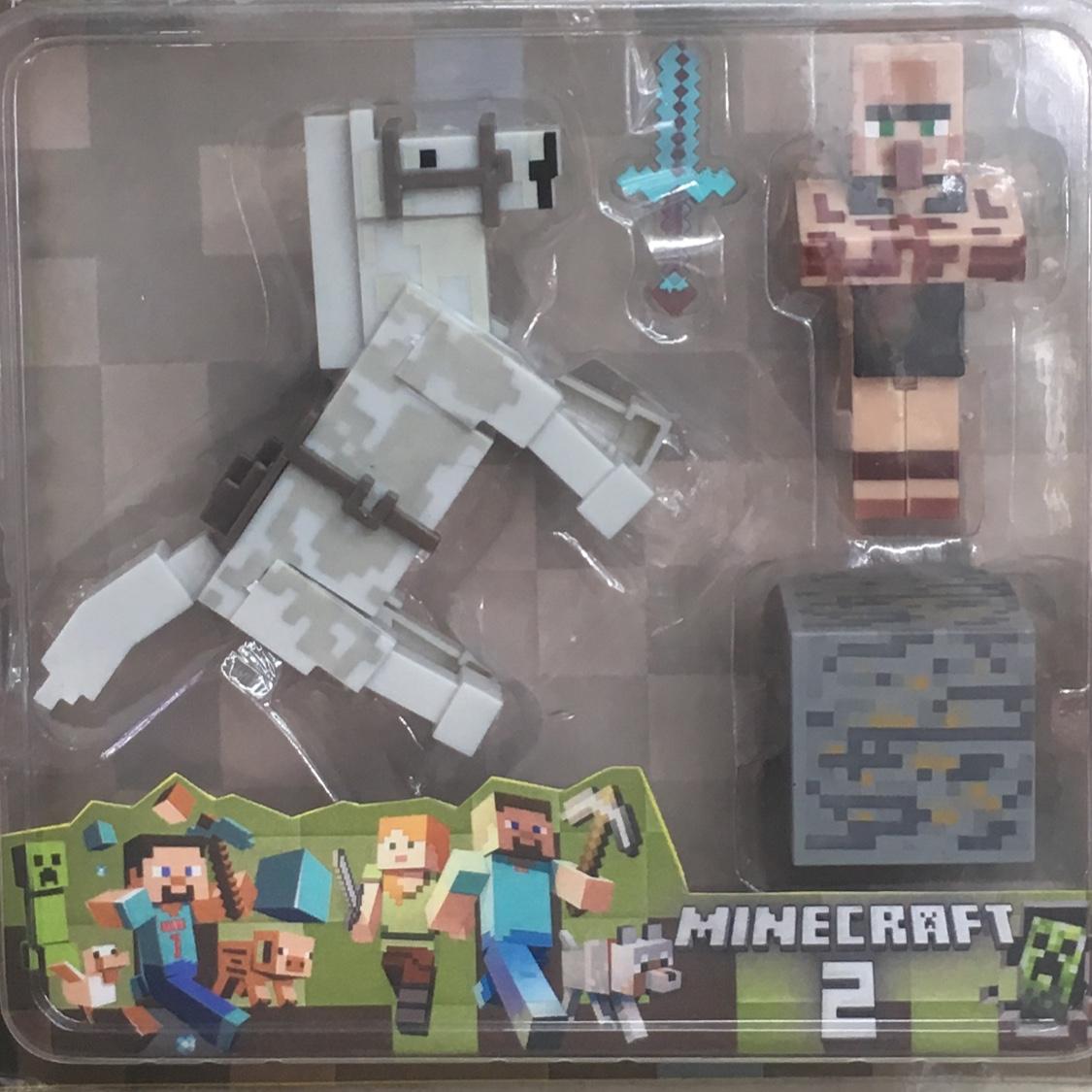 普通玩具 塑料玩具 卡通机器人套装