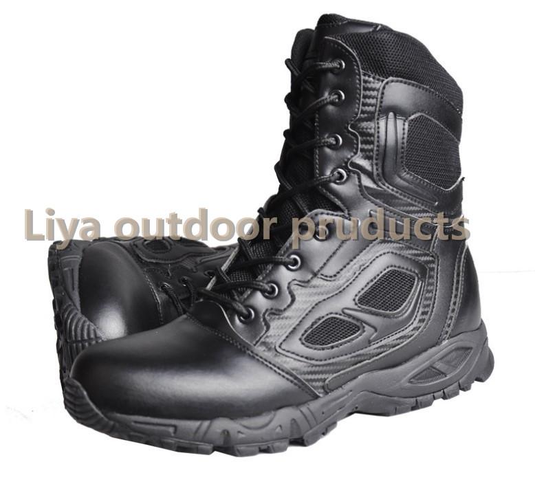 户外战术特种兵作战靴军迷野营特训军训战术靴登山靴