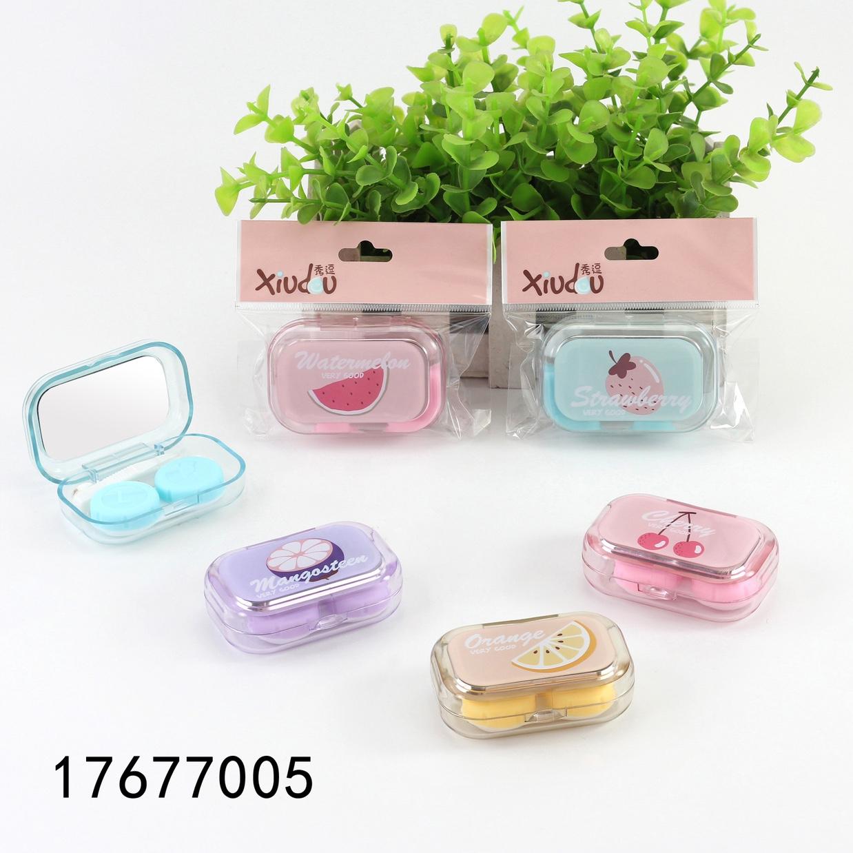 隐形眼镜盒 美瞳盒