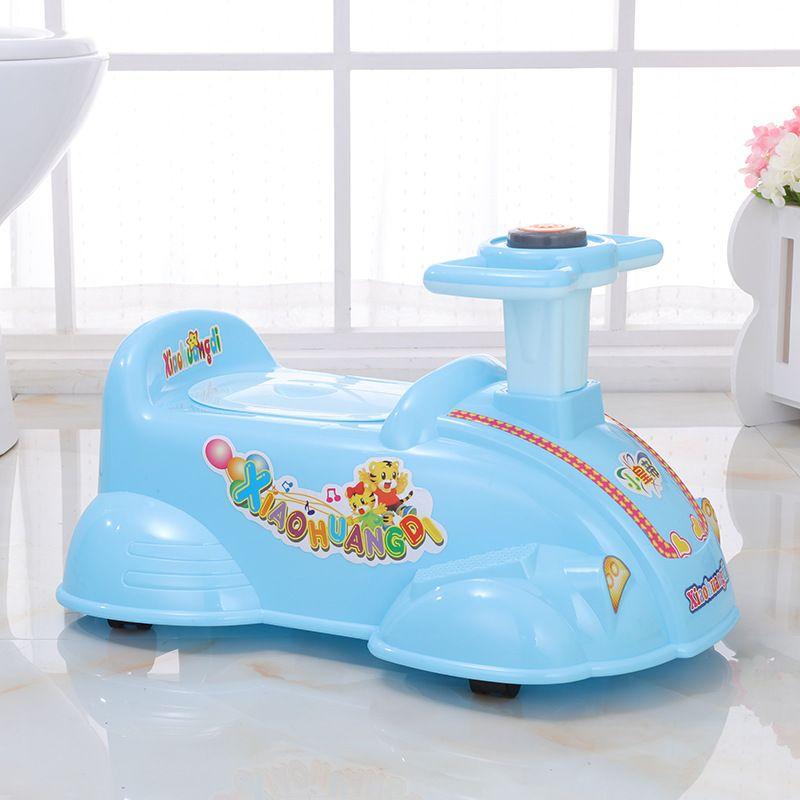 现货儿童座便器塑料抽屉式婴儿便盆卡通小汽车宝宝小马桶8059