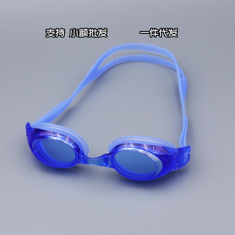 泳镜 硅胶 成人防雾游泳镜 正品保证 厂家直销 时尚防紫外线