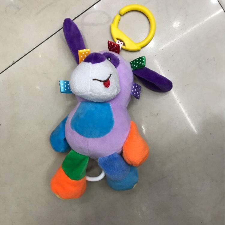 婴儿玩具手拉铃