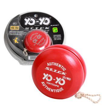 厂家批发 木制溜溜球玩具 传统休闲益智悠悠球创意玩具