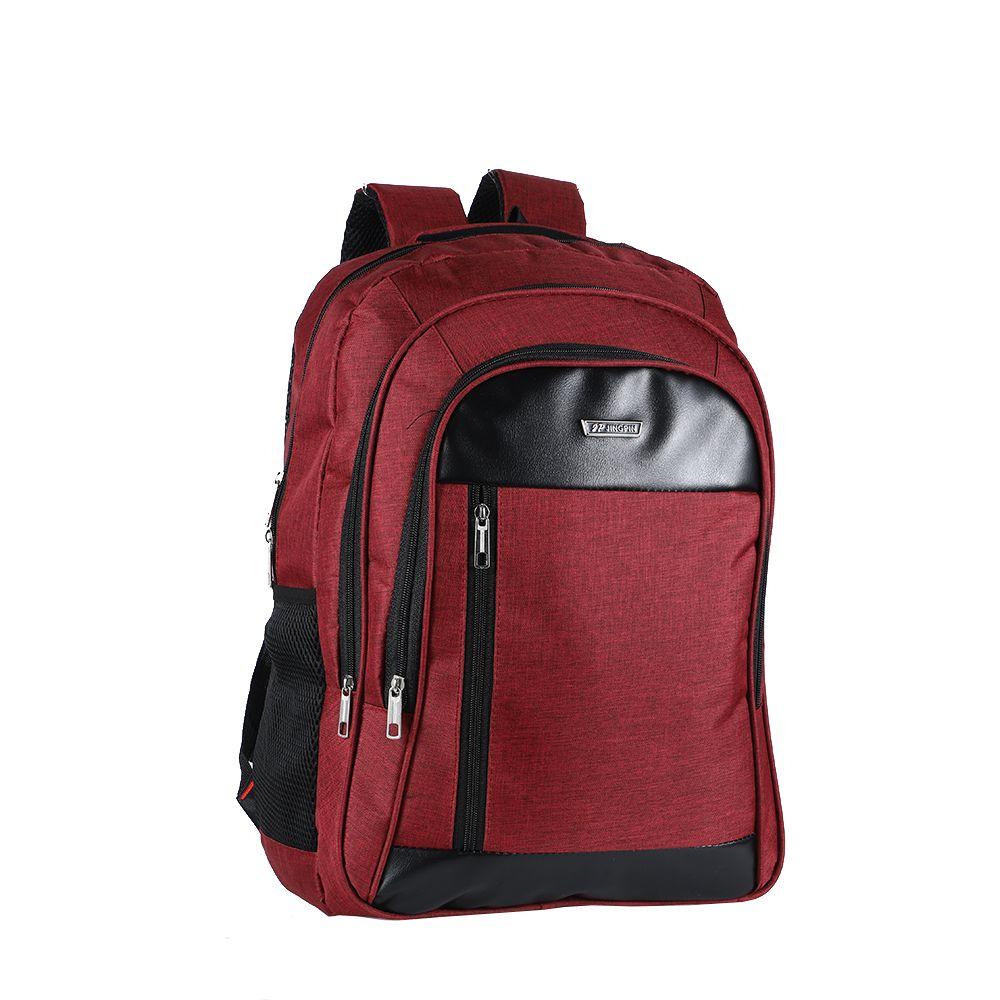 双肩包男背包初高中生男士商务潮流时尚电脑出差旅行包