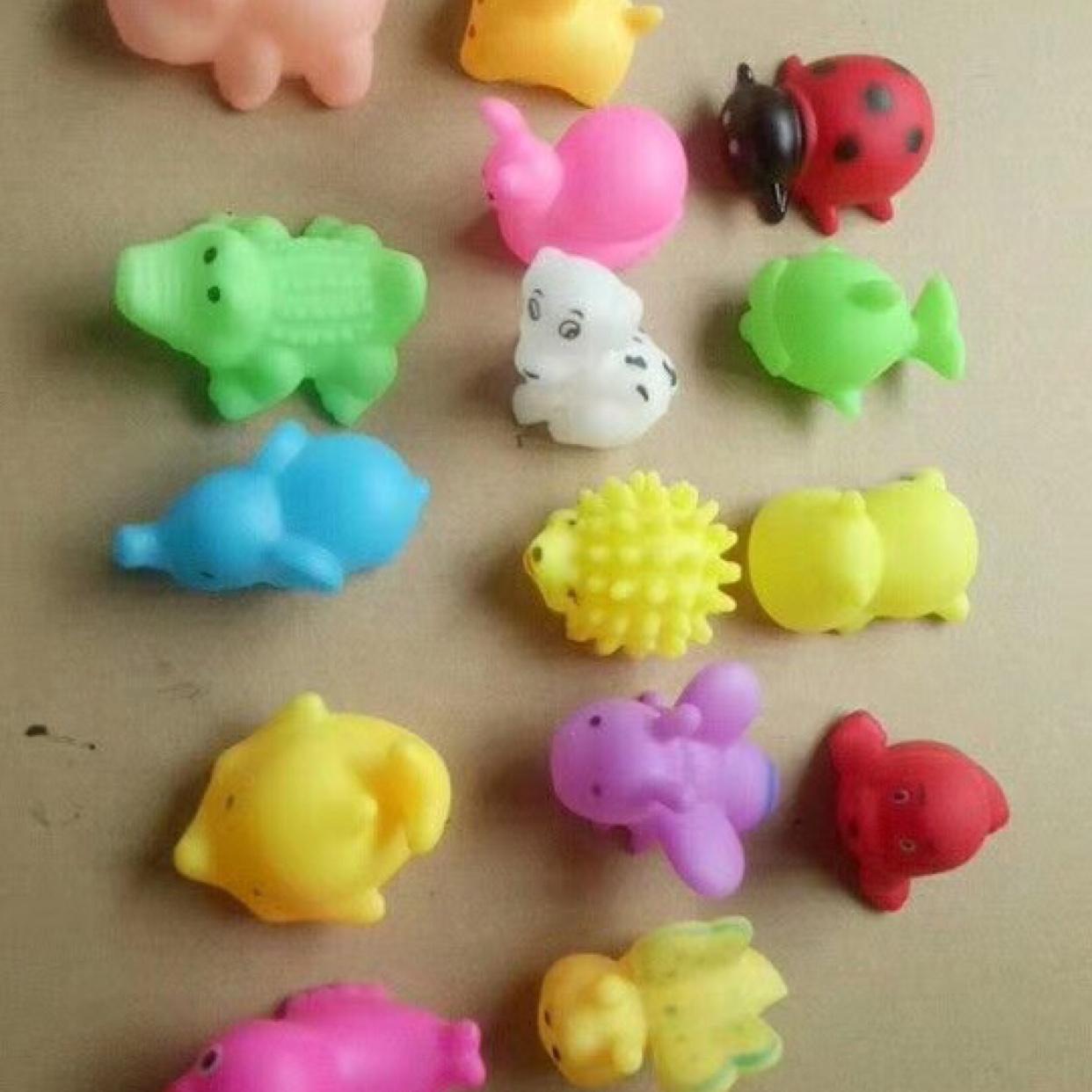 小动物玩具宝宝用品玩具儿童玩具