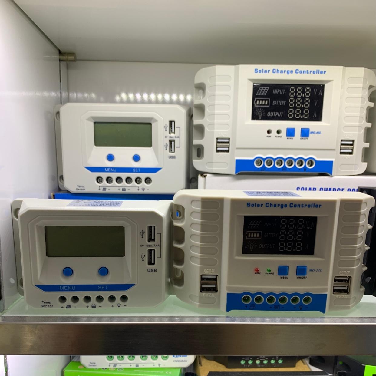 太阳能控制器2