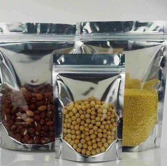 铝制自封袋厂家直销批发零售价格实惠质量保证