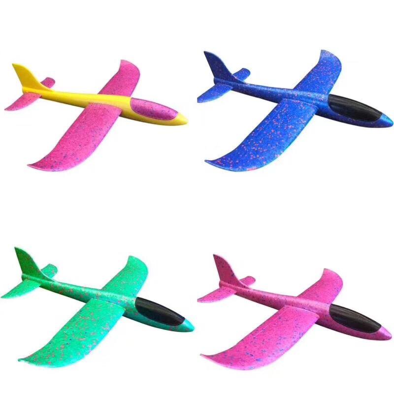 泡沫飞机,飞机