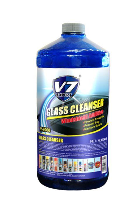 玻璃水2L