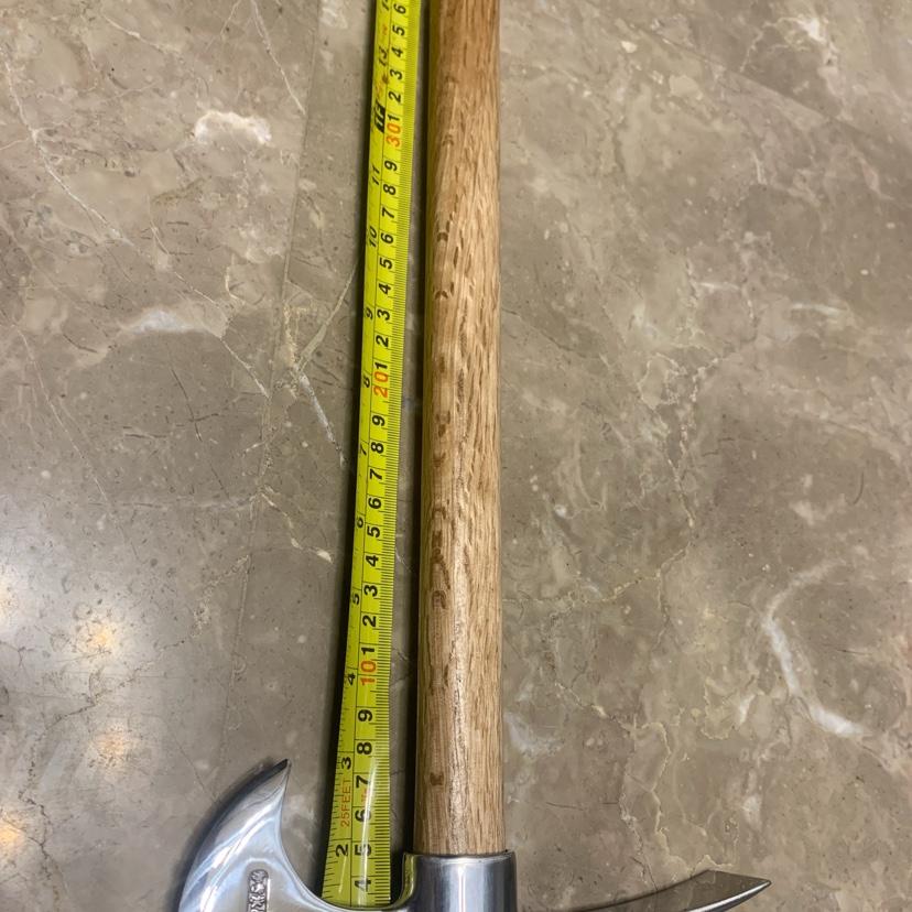 不锈钢维京镐斧,消防斧镐、户外帐篷镐斧