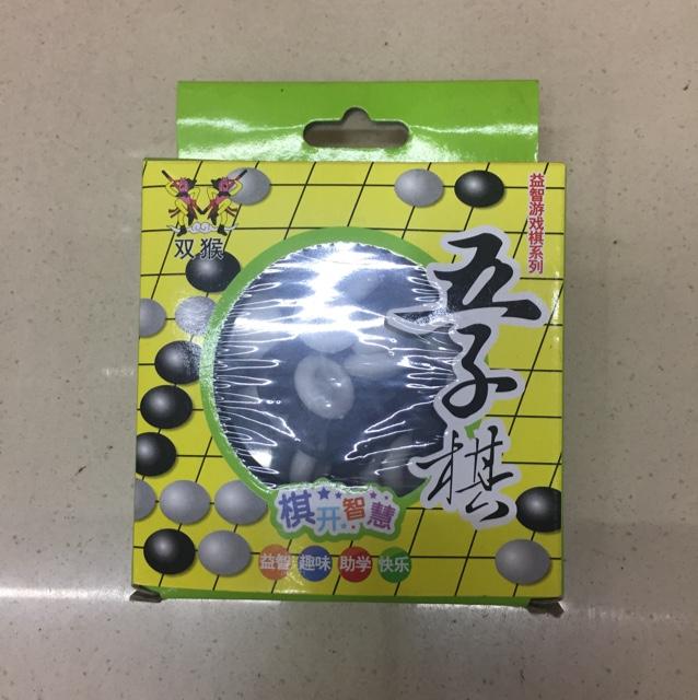 五子棋 纸盒五子棋 益智趣味游戏棋批发