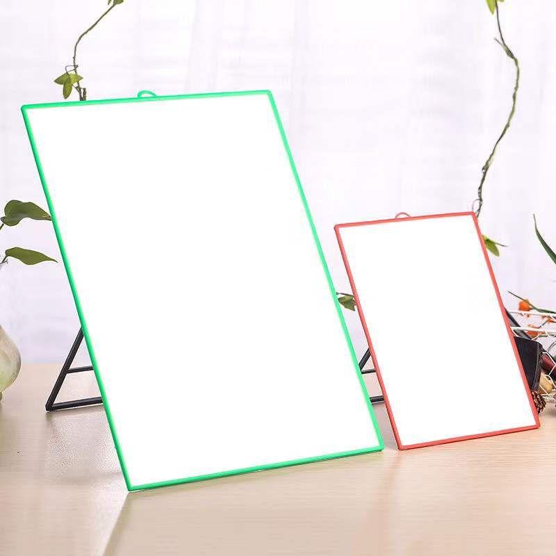 新款方形挂镜网镜31*40cm 单面镜多尺寸