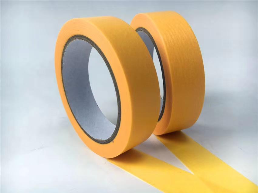 高温美纹纸,纸胶带,纸胶,尺寸定制