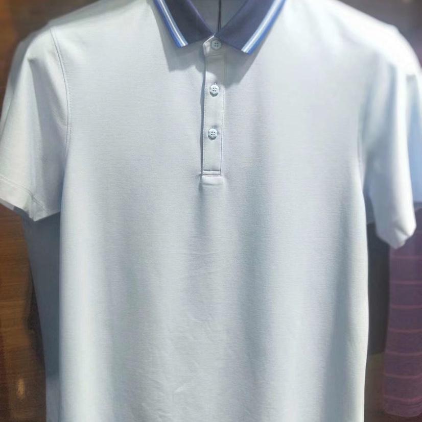 白色短袖t恤男2020夏季潮流男士纯棉宽松纯色半袖体恤