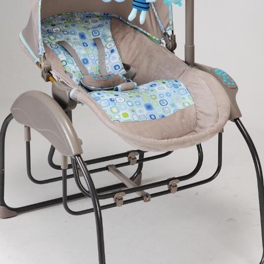 P-C666B婴儿电动椅