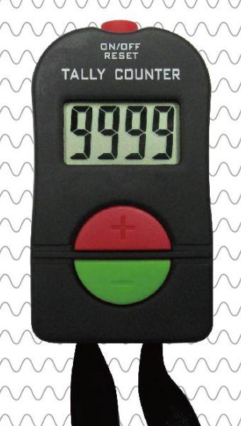 可加减大屏计数器 带声音电子数显念佛助念 教练空姐点人点数神器
