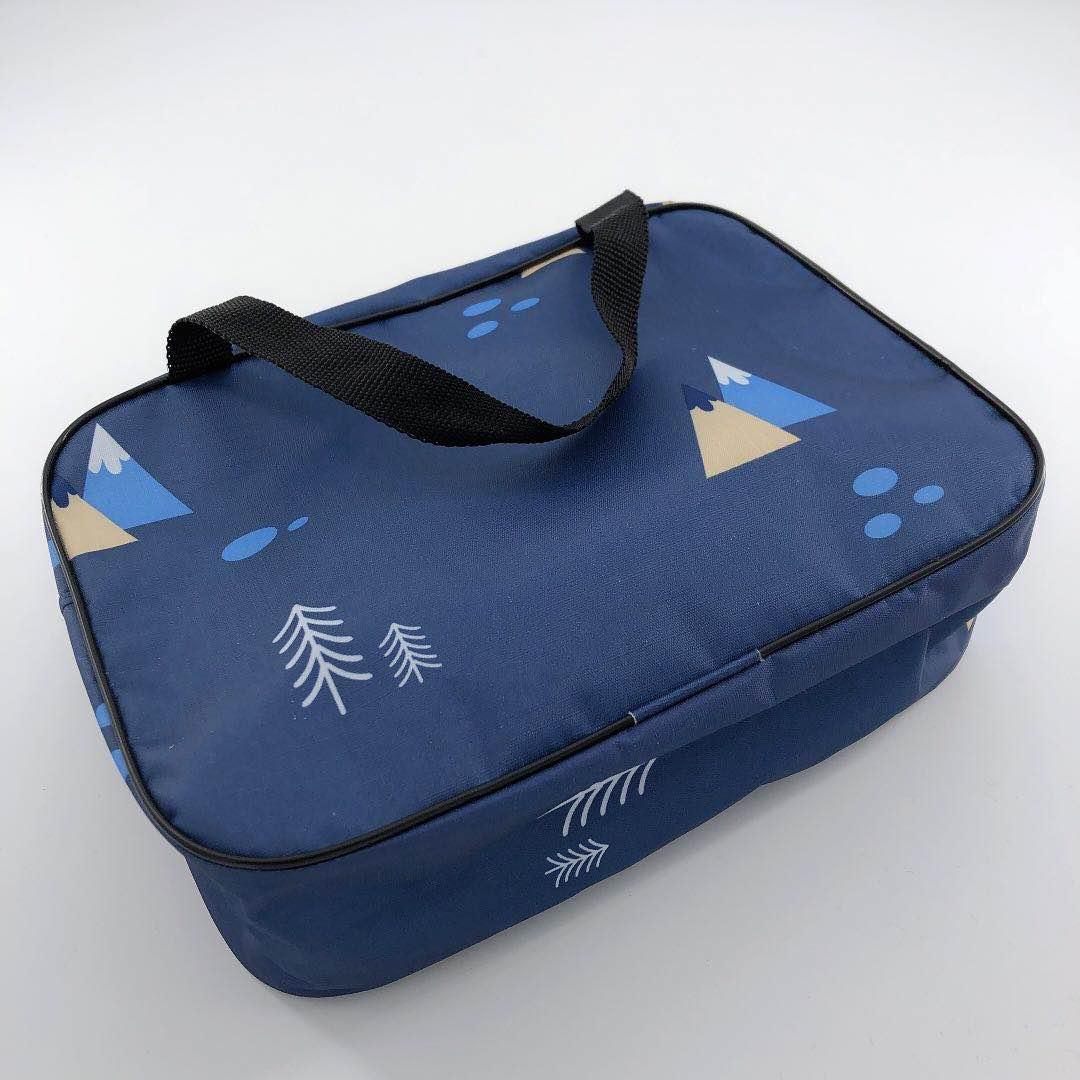 厂家直销优质手提包旅行大容量洗漱包收纳袋洗浴袋也可来样定做