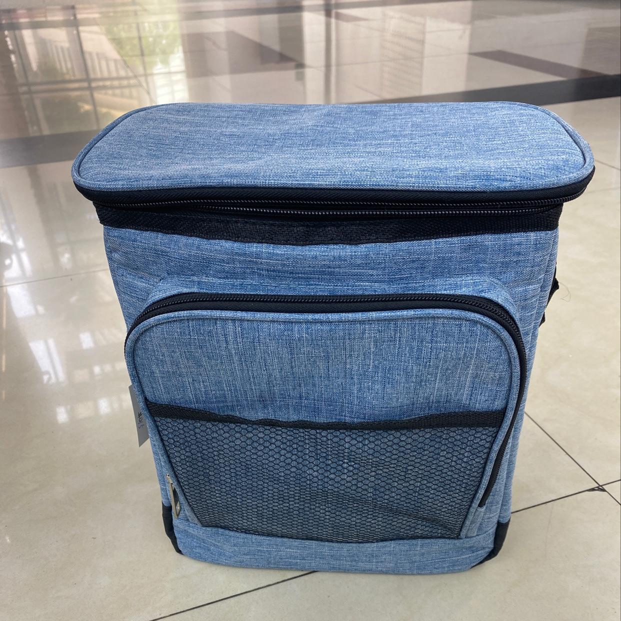 加厚铝箔上班带饭包手提包便携带保温袋半盒袋子