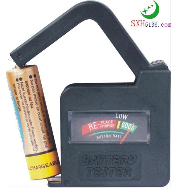 bt-860干电池电压测试器,电池容量测试仪器
