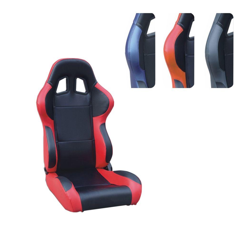 汽车改装 赛车座椅 通用汽车座椅 玻璃钢桶椅赛车椅