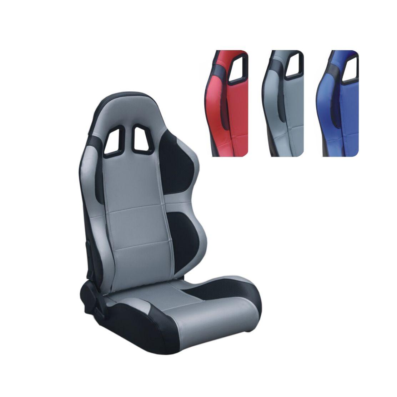 改装汽赛车座椅 通用汽车座椅 玻璃钢桶椅赛车椅