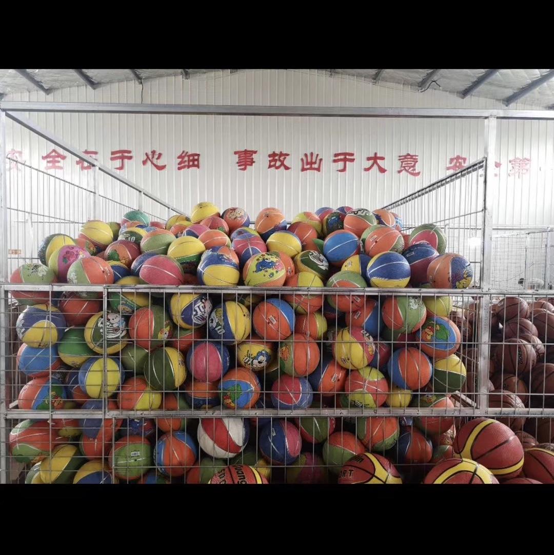 艳灿玩具卡通3号小篮球🏀质量保证孩子玩的放心