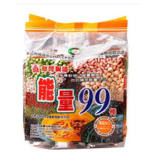 台湾北田能量99棒(南瓜)