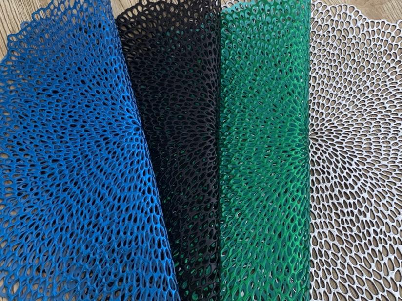 环保餐垫欧式PVC西餐隔热垫 日式简约餐桌垫杯垫碗垫