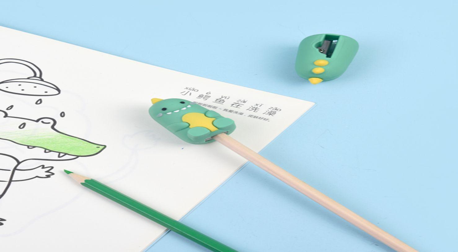义乌好货 小恐龙卷笔刀/28708