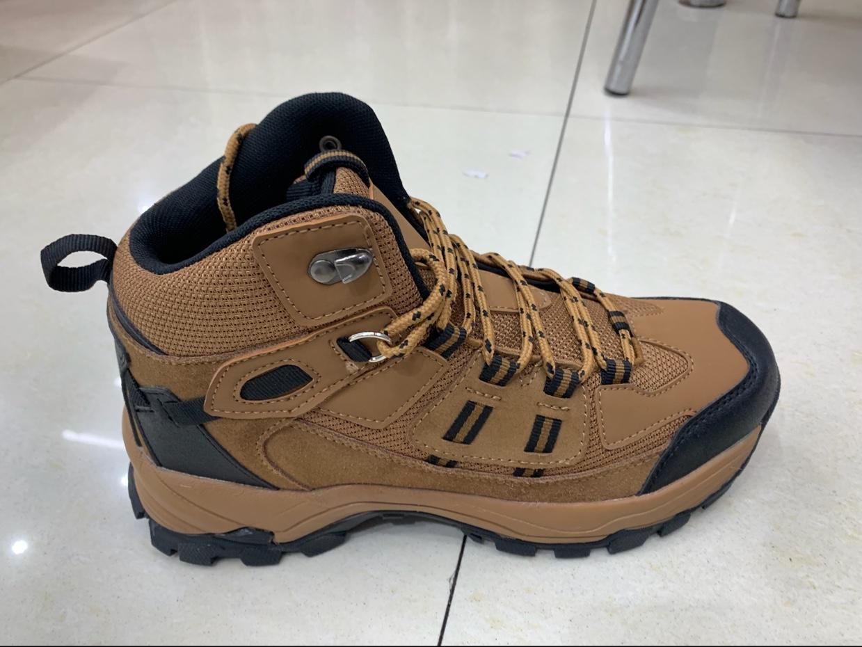 2020男士新款登山鞋