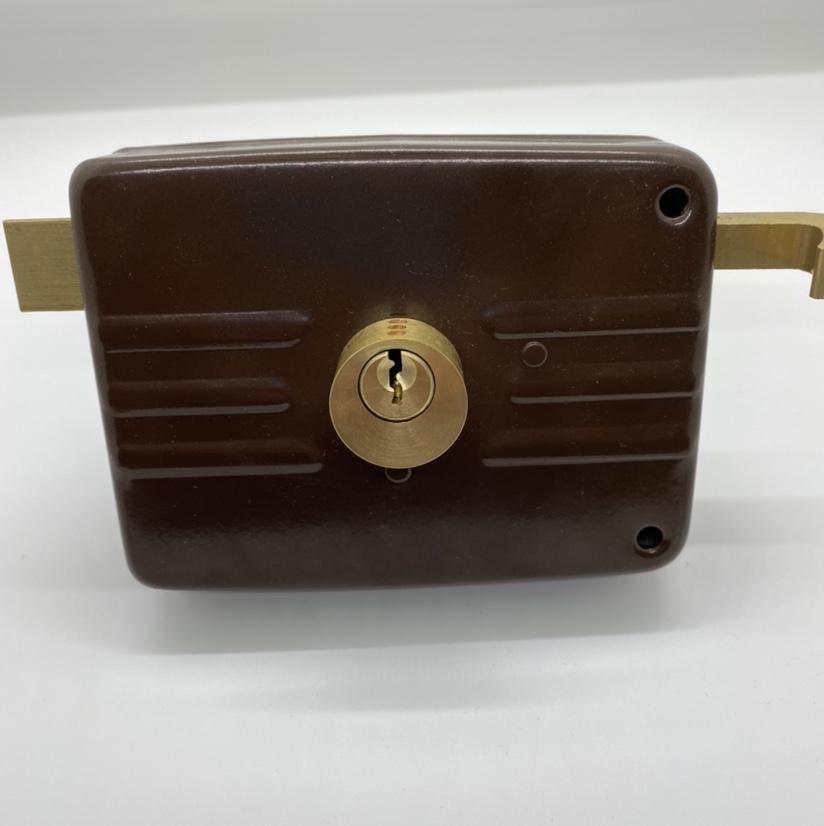 门锁Rim lock