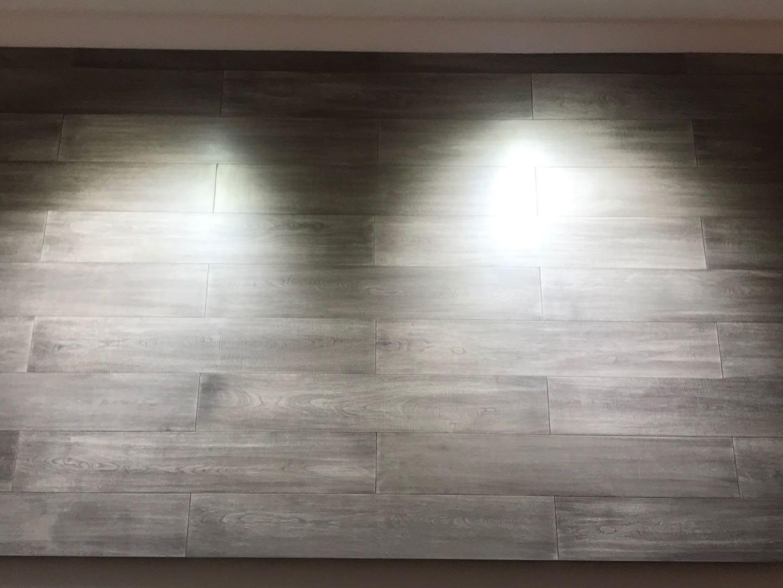 桦木原木-灰色