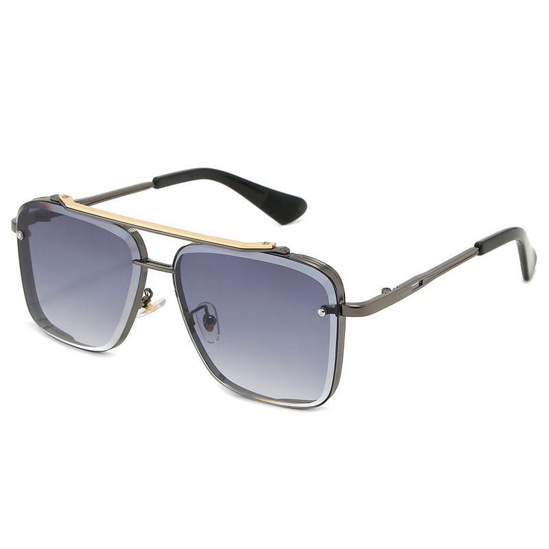 firebird太阳镜镜金属潮流街拍复古墨镜批发时尚墨镜欧美