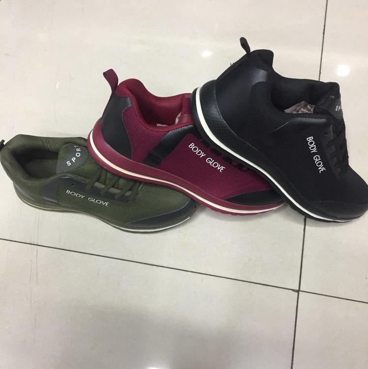 2020新款透气薄款网面新款运动鞋1