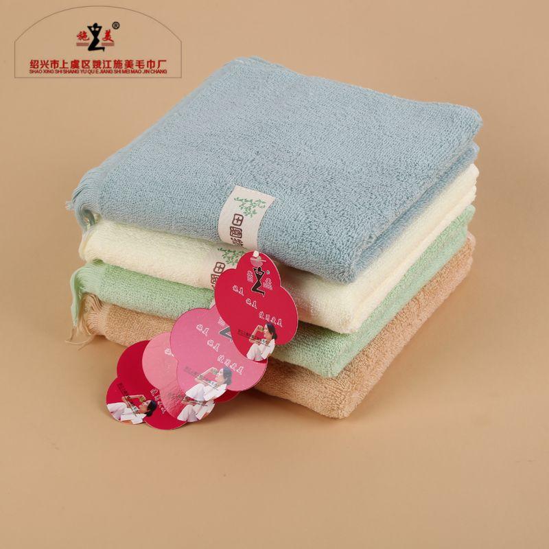 厂家直销施美毛巾纯棉成人吸水洗脸巾家用面巾柔软