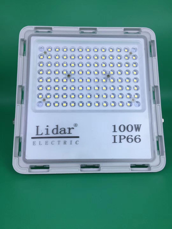 100W LIDAR 投光灯