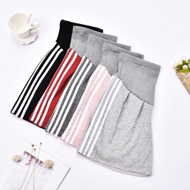 纯棉孕妇短裤