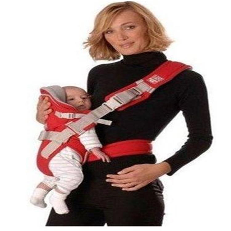 加厚款宝宝多功能背带 婴儿安全抱带袋 5001婴儿背带