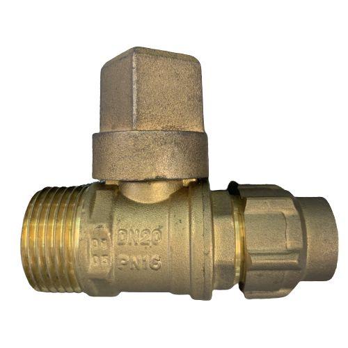 铜工程球阀铁手轮