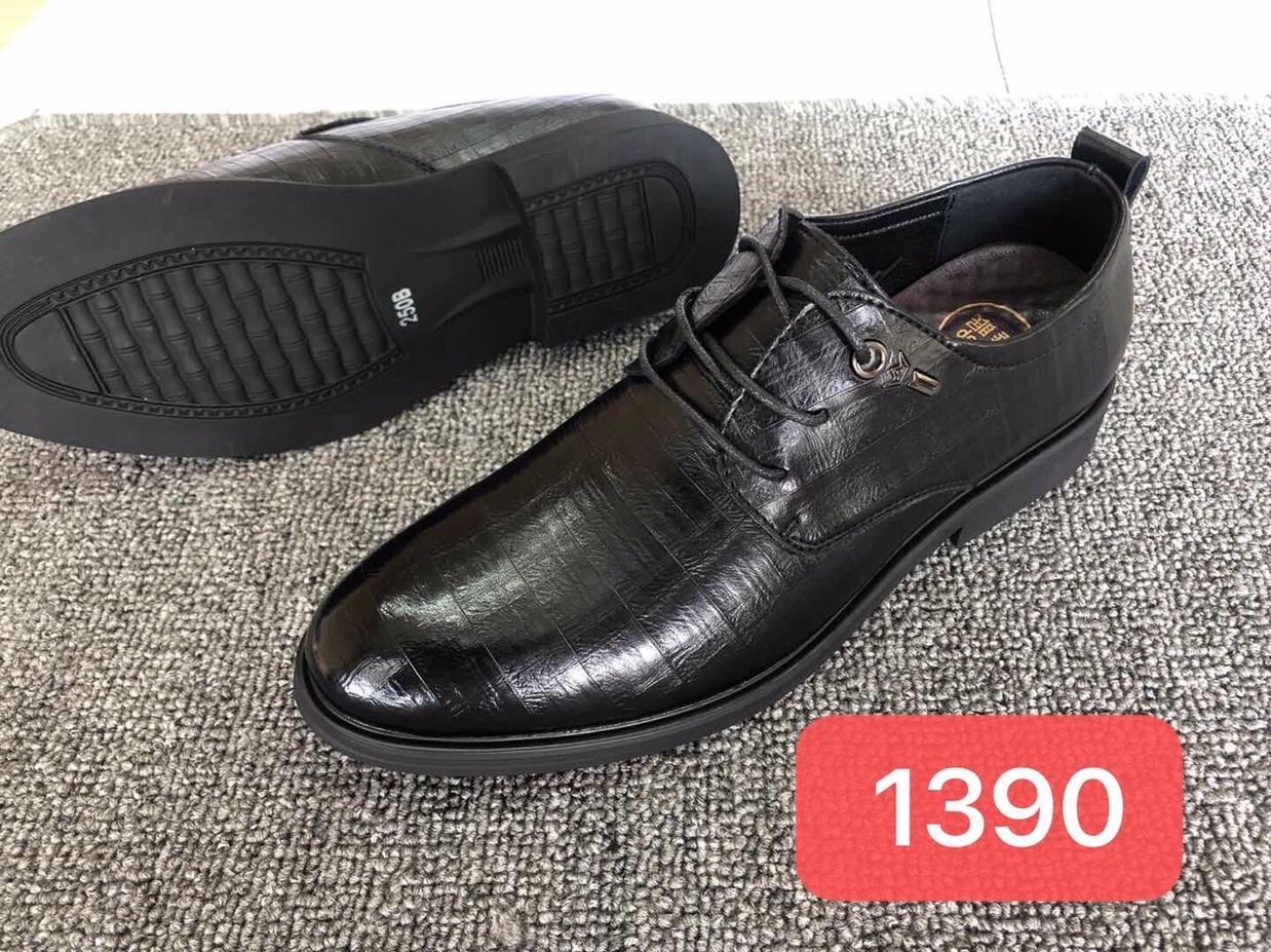 休闲时尚皮鞋