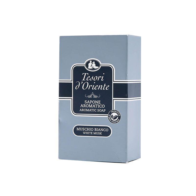 东方宝石香皂-白麝150g
