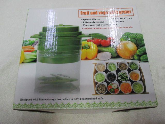 蔬菜刨丝器刨片器刨花器