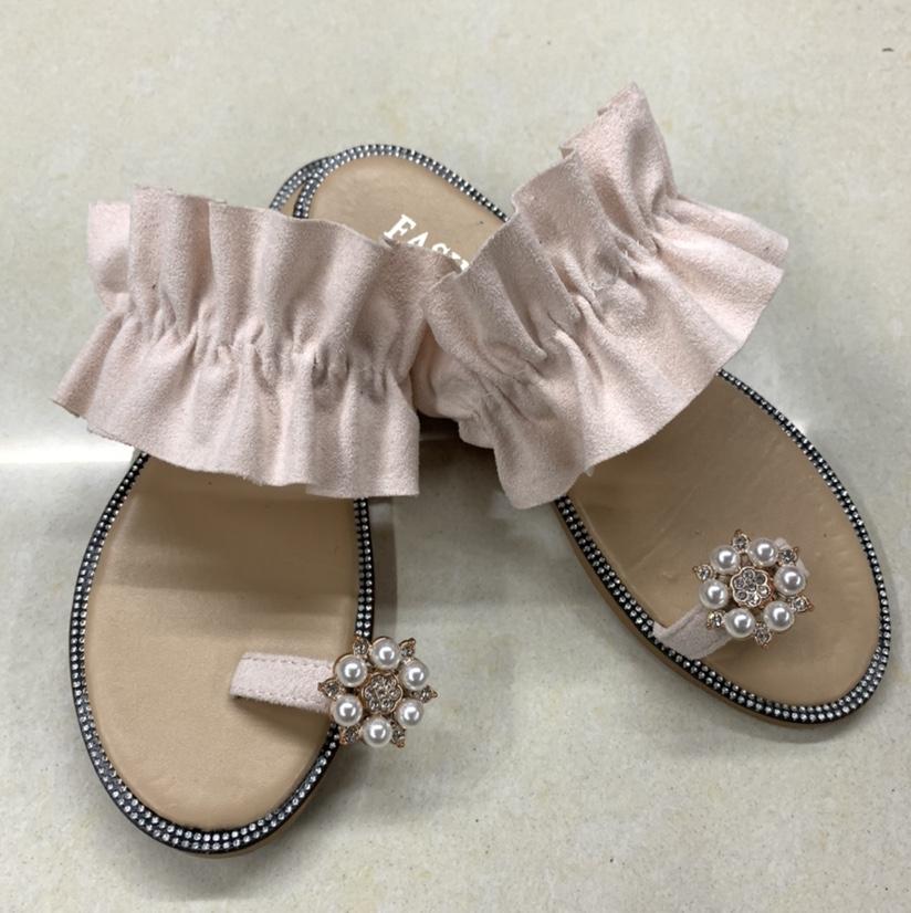 Pink beautiful shoes 36/40