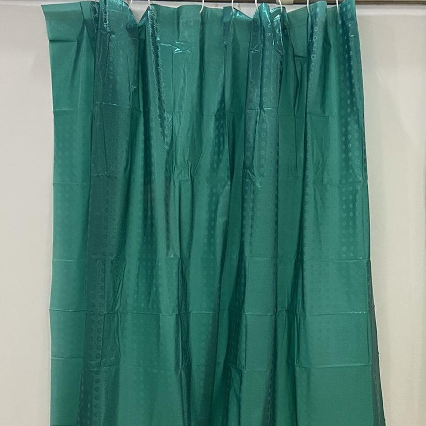 卫生间帘子浴帘