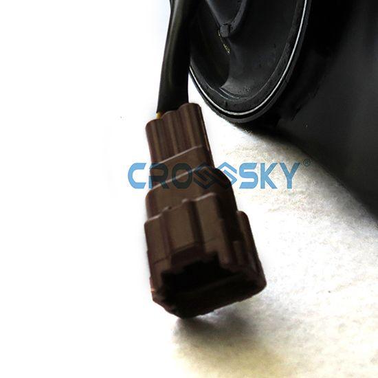 ENGINE MOUNT  发动机支架胶垫   11320-2Y000