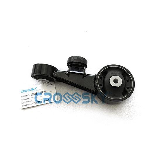 ENGINE MOUNT 发动机支架胶垫  12363-31030