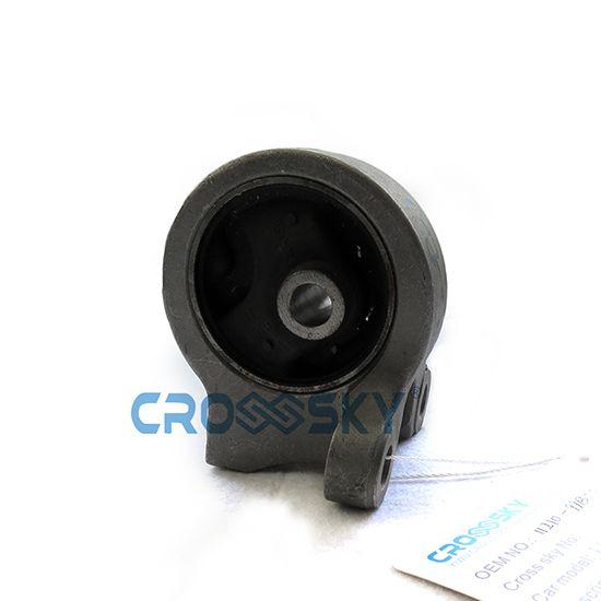 ENGINE MOUNT 发动机支架胶垫  11210-99B00